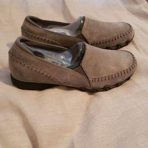 Skechers Alumni loafers